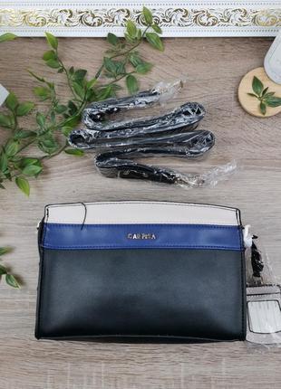 Европа🇪🇺 carpiso. классная фирменная сумка