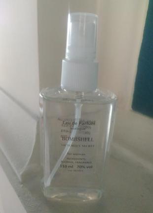 Bombshell парфюмированная вода