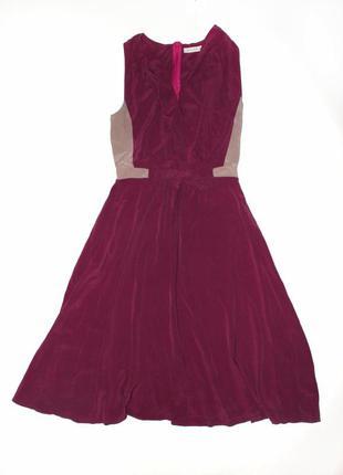 Шовкове плаття kooka