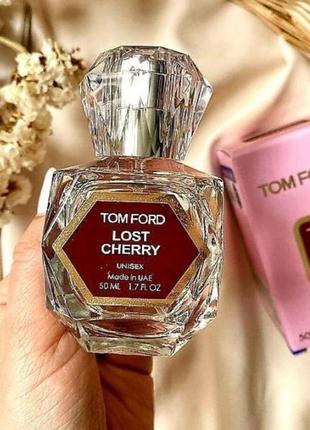 🔴акция:цену снижено до 1.08🔴🍒новинка 🍒минипарфюм  лост черри lost cherry