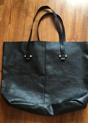 Актуальная сумка шоппер