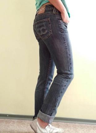 Крутые американские джинсы yoki