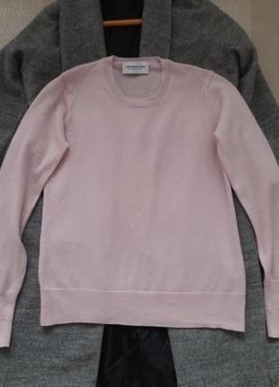Collectif mon amour лёгкий кашемировый свитер