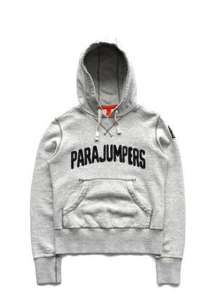 Parajumpers active brittany women hoodie худі з начосом