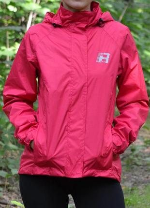 Курточка - вітровка жіноча фірми crivit