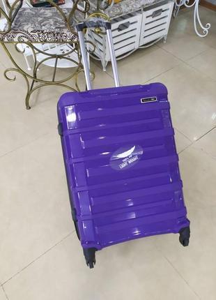 Ручная кладь,маленький чемодан ,надежный и легкий!2 фото