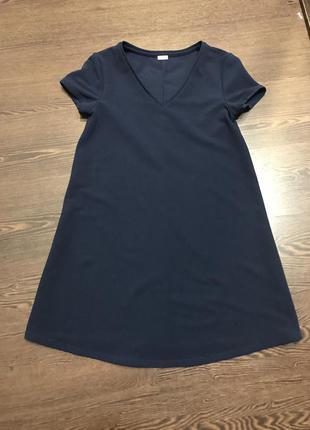 Красивое платье а-силуэта