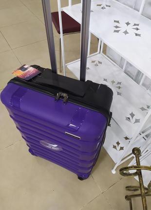 Ручная кладь,маленький чемодан ,надежный и легкий!4 фото