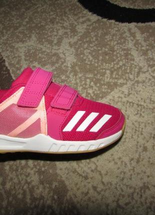 Adidas кросівки 18 см стєлька