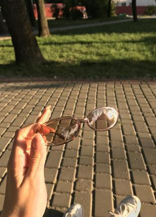 Окуляри унісекс/ очки унисекс3 фото