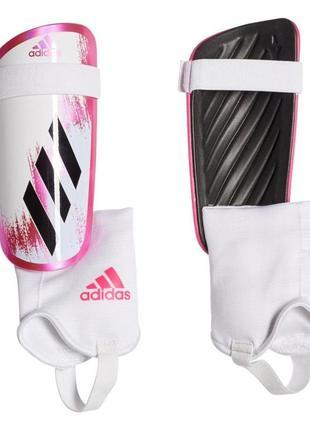 Футбольні щитки захисні adidas