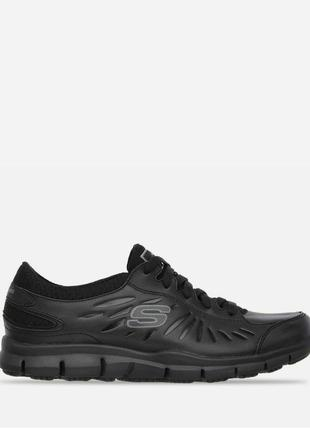Кроссовки skechers relaxed fit - eldred sr