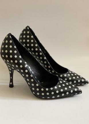 Michael kors collection новые туфли первая линия! оригинал стоили 595$