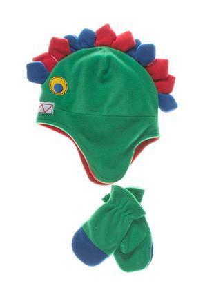 Комплект (шапка,перчатки) marks&spencer