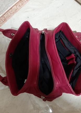 Небольшая  коипактная сумка4 фото