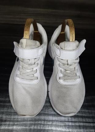 Детские кроссовки nike tanjun2 фото