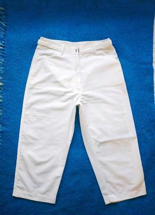 Легкие брюки чинос от etirel из швейцарии оригинал 💖 завышенная посадка свободный крой