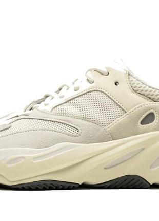 Кроссовки мужские adidas yeezy boost 700 v2