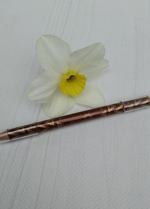 Двухсторонний карандаш для губ/глаз avon