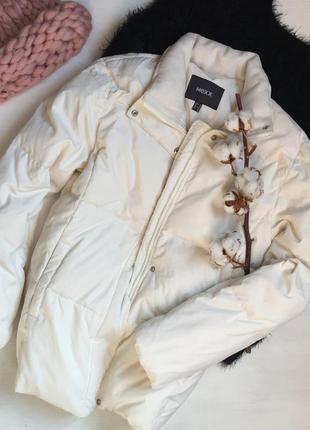 Идеальный пуховик/зимняя куртка