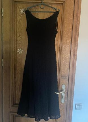 Платье mackays3 фото