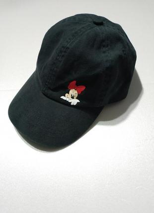 Бейсболка кепка немецкого бренда  disney by c&a европа оригинал