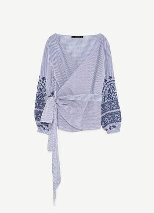 Блуза, сорочка, вишиванка.