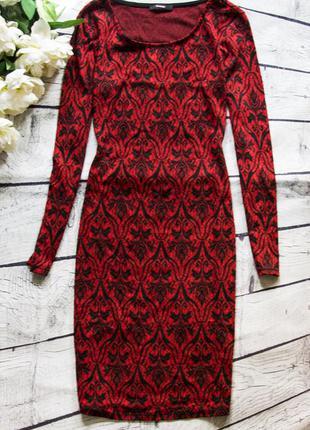 Красивое вискозное платье george