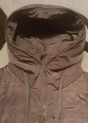 Фирменная,демисезонная куртка fruit de la passion