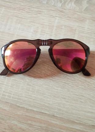 Солнечние очки  сборние