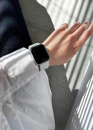 Сенсорные smart часы y68 (d20 pro)smart watch