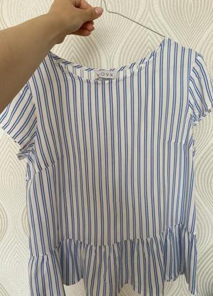 Дизайнерська блуза vovk