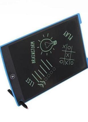 Планшет со стилусом для рисованияlcd writing tablet 8.5 дюймов