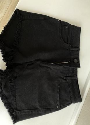 Шорты guess джинсовые3 фото