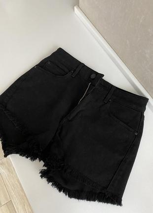 Шорты guess джинсовые2 фото
