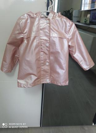 Курточка primark