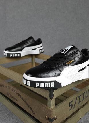 Puma кроссовки2 фото