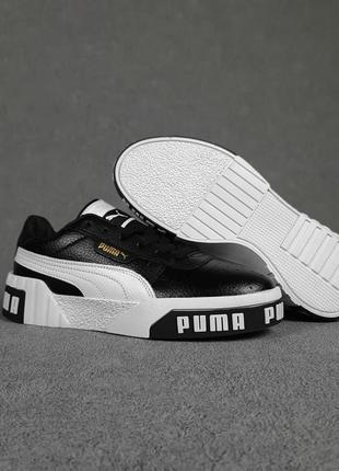Puma кроссовки7 фото