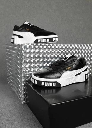 Puma кроссовки6 фото