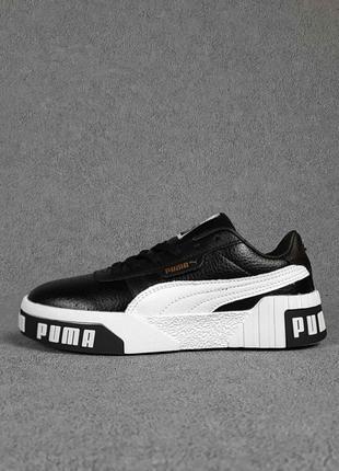 Puma кроссовки3 фото