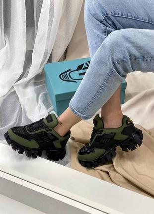 Шикарные женские кроссовки топ качества