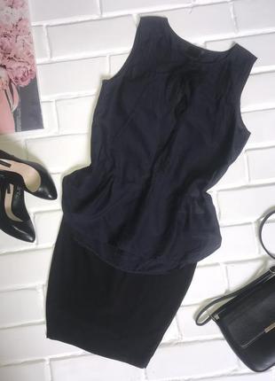 Майка, блуза, кофточка из натуральной ткани