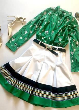 Обалденная летняя юбка турецкого бренда аlkis