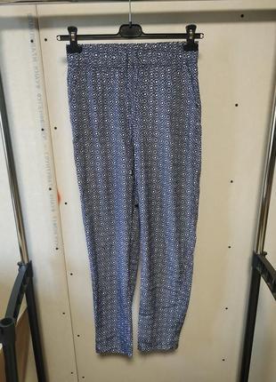 Летние штаны размер 12/38-40