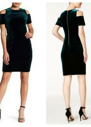 Calvin klein фирменное платье, новое из сша