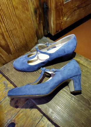 Невероятно красивые туфли