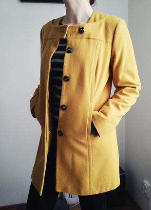 Пальто fraus holenaar c&a
