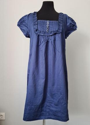 Atmosphere платье с тонкой ткани