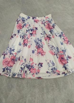 Обалденная юбка сетка