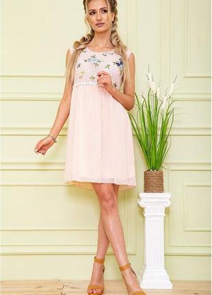 Ефектна красива нарядне коротка міні сукня, плаття